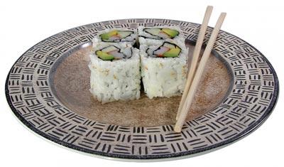 California Roll Recipe - Sushi Recipe | Sushi Links